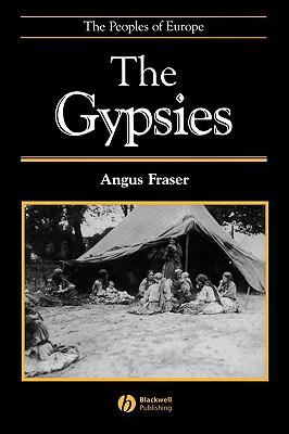 The Gypsies, FRASER, Angus