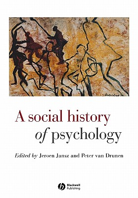 A Social History of Psychology