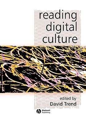 Image for Reading Digital Culture