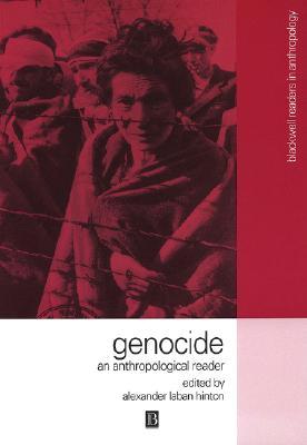 Image for Genocide: An Anthropological Reader