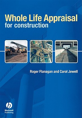 Image for Whole Life Appraisal for Construction