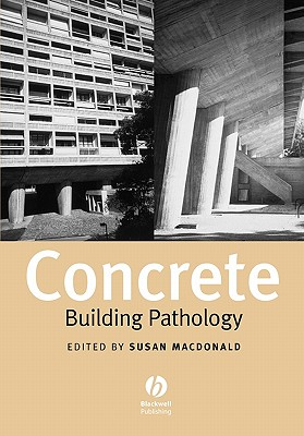 Image for Concrete: Building Pathology
