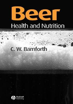 Image for Beer: Health and Nutrition