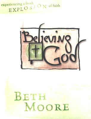 Image for Believing God: Workbook