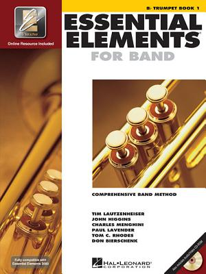 Image for Essential Elements 2000 : Book 1