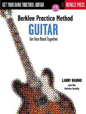 Image for Berklee Practice Method: Guitar