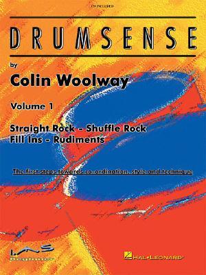 Image for Drumsense Vol. 1