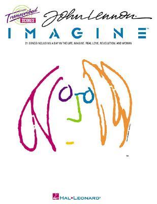 Image for John Lennon Imagine Transcribed Score