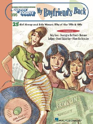 Image for My Boyfriend's Back: 25 Girl Group and Solo Women Hits of the '50 & '60s