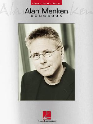 Image for Alan Menken Songbook (Composer Collection)