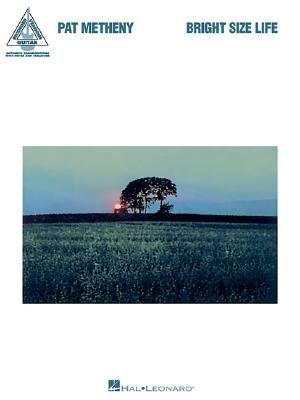 Image for PAT METHENY BRIGHT SIZE LIFE (Guitar Recorded Versions)