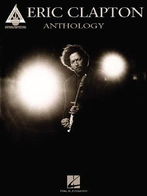 Image for Eric Clapton Anthology