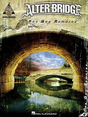 Image for Alter Bridge - One Day Remains (Guitar Recorded Versions)