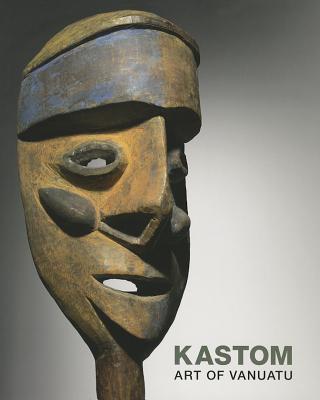 Image for Kastom: Arts of Vanuatu