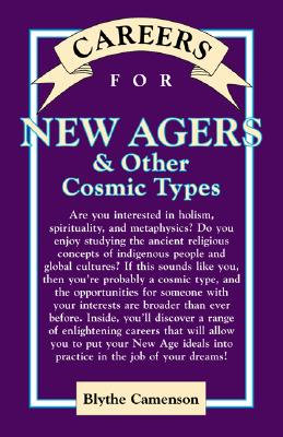 Image for Careers for New Agers & Other Cosmic Types