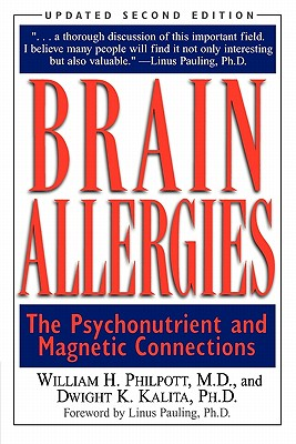 Image for Brain Allergies: The Psychonutrient and Magnetic Connections