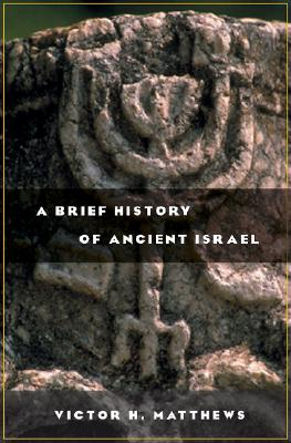 Image for A Brief History of Ancient Israel
