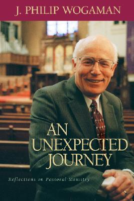 Image for An Unexpected Journey: Reflections on Pastoral Ministry