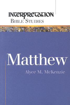 Image for Interpretation Bible Studies (2 volumes) Matthew & Mark)