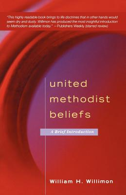 Image for United Methodist Beliefs: A Brief Introduction