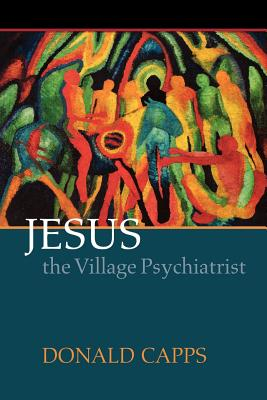 Image for Jesus the Village Psychiatrist