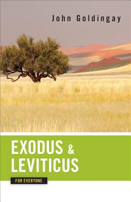 Image for Exodus and Leviticus for Everyone (The Old Testament for Everyone)