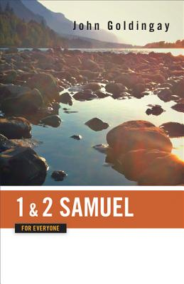 Image for 1 and 2 Samuel for Everyone (The Old Testament for Everyone)