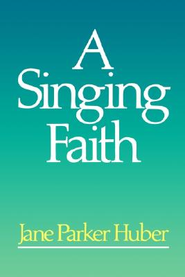 Image for A Singing Faith
