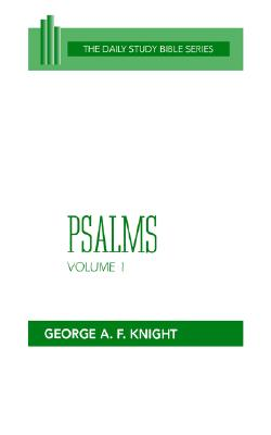 Image for Psalms, Volume 1 (OT Daily Study Bible Series)