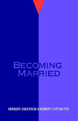 Image for Becoming Married (FLPP)