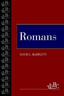 Image for Romans (Westminster Bible Companion)