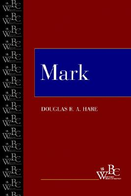 Image for Mark (Westminster Bible Companion)
