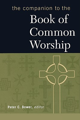 Image for The Companion to the Book of Common Worship