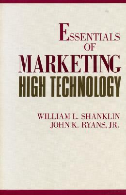 Image for Essentials of Marketing High Technology (Paperback)