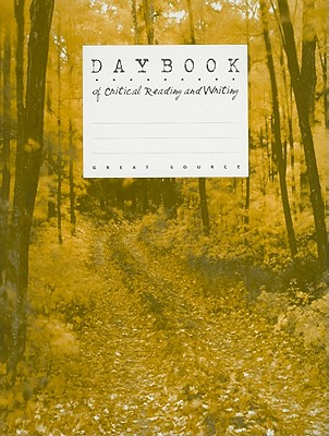 Image for Daybook of Critical Reading and Writing (Grade 8)