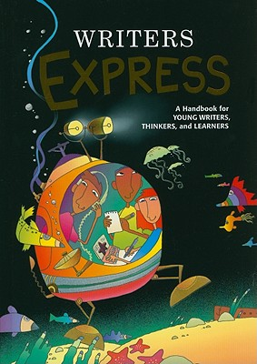 Image for Great Source Writer's Express: Student Edition  Grade 4 Handbook (hardcover) 2000