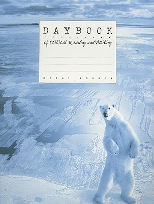 Image for Great Source Daybooks: Student Edition Grade 4 2001