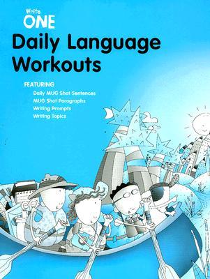 Image for Great Source Write One: Daily Language Program 2002 (Write Source Language Series)