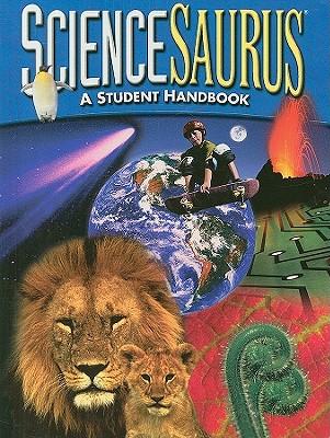 Image for ScienceSaurus: Handbook Hardcover 2005