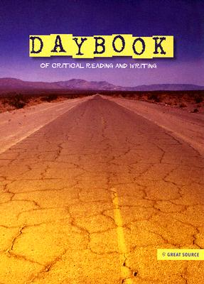 Image for Daybook of Critical Reading And Writing (Grade 6)