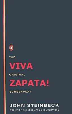 Image for Viva Zapata!