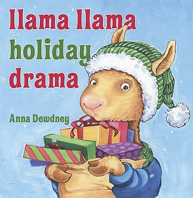 Image for LLAMA LLAMA HOLIDAY DRAMA