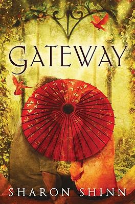 Gateway, Sharon Shinn