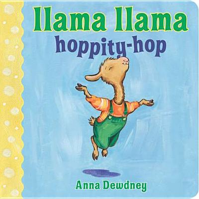 Image for Llama Llama Hoppity-Hop