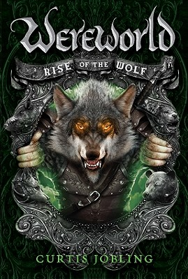 Image for Wereworld: Rise of the Wolf