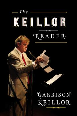 Image for The Keillor Reader