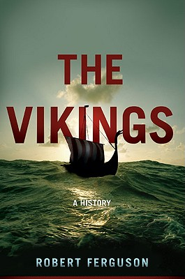 Image for The Vikings: A History