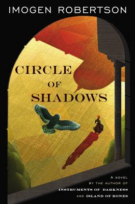 Circle of Shadows: A Westerman/Crowther Mystery, Robertson, Imogen