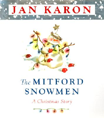 Image for The Mitford Snowmen