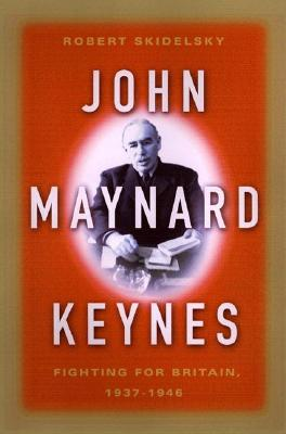 Image for John Maynard Keynes, Vol. 3: Fighting for Freedom, 1937-1946
